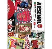 Arsenal v Nottingham Forest 24.09.2019