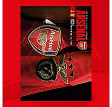 Arsenal v SL Benfica 25.02.21