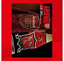 Arsenal v Dundalk 29.10.2020