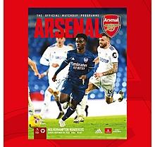 Arsenal v Wolves 29.11.20