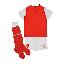 Arsenal Toddler 16/17 Home Kit