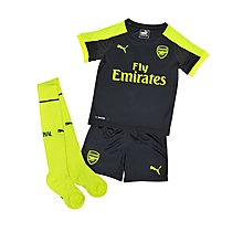 Arsenal Infant 16/17 Third Kit