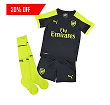 Arsenal Infant 16/17 Third Kit