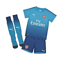Arsenal Infant 17/18 Away Kit