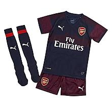 Arsenal Infant 18 19 Away Kit