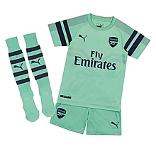 Arsenal Infant 18/19 Third Kit