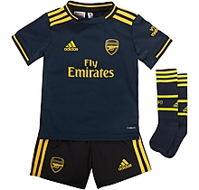 Arsenal 19/20 Third Mini Kit