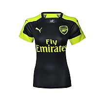Arsenal Ladies 16/17 Third Shirt