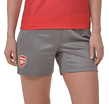Arsenal Ladies 16/17 Training Shorts