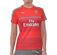 Arsenal Ladies 16/17 Training Shirt