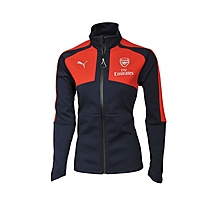 Arsenal Ladies Navy Performance Jacket
