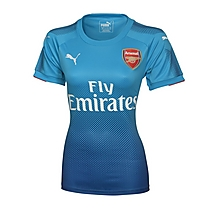 Arsenal Womens 17/18 Away Shirt
