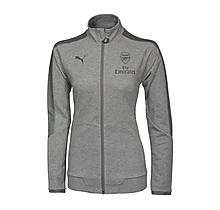 Arsenal Womens 17/18 Casual Performance Jacket