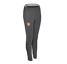Arsenal Womens 17/18 Fitted Training Pants
