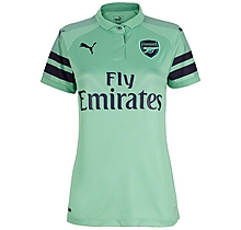 Arsenal Womens 18/19 Third Shirt
