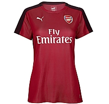 Arsenal Womens 18/19 Away Stadium Shirt