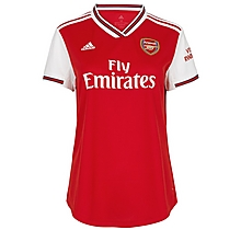 Arsenal Womens 19/20 Home Shirt