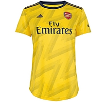 outlet store e9ad1 93045 Official Arsenal 19/20 Away Kit | Official Online Store
