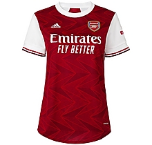 Arsenal Womens 20/21 Home Shirt
