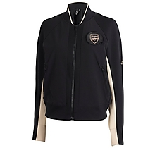 Arsenal Womens 19/20 Varsity Jacket