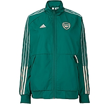 Arsenal Womens 20/21 Anthem Jacket