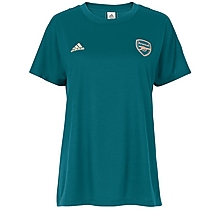 Arsenal Womens 20/21 Travel T-Shirt
