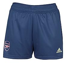 Arsenal Womens 20/21 Training Shorts