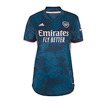 Arsenal Womens 20/21 Third Shirt
