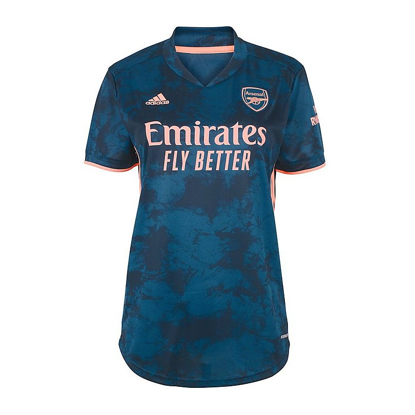 Arsenal Womens 20 21 Third Shirt Official Online Store