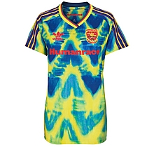 Arsenal Womens 20/21 Humanrace Shirt