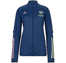 Arsenal Womens 20/21 Track Jacket