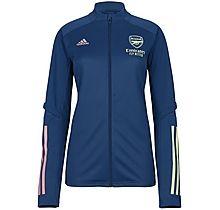 Arsenal Womens 20/21 Track Jacket
