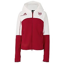 Arsenal Womens 20/21 Z.N.E Anthem Jacket