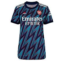 Arsenal Womens 21/22 Authentic Third Shirt