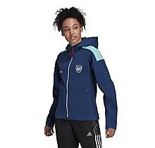 Arsenal Womens 21/22 ZNE Anthem Jacket