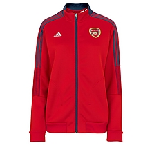 Arsenal Womens 21/22 Anthem Jacket