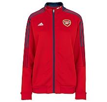 Arsenal Womens 21/22 Anthem Jacket
