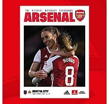 Arsenal Women v Bristol City 04.10.2020