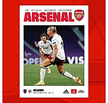 Arsenal Women v Reading