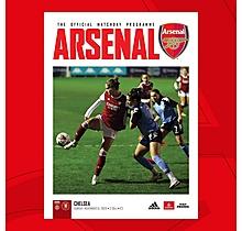 Arsenal Women v Chelsea 15.11.2020