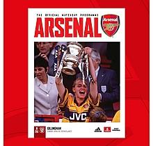 Arsenal Women V Gillingham 18.04.2021