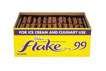 Cadbury Flake 99 Bars