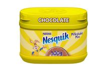 Nestlé Nesquik Chocolate Tub 300g