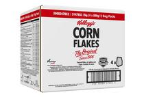 Kellogg's Corn Flakes Cereal Bag Pack (2kg)