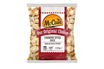 McCain Original Choice Classic Country Style Diced Potato