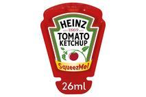 Heinz SqueezMe Tomato Ketchup