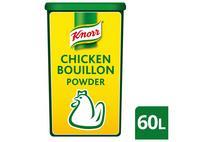 Knorr Chicken Bouillon Powder 1.2kg