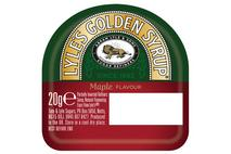 Lyle's Golden Syrup Maple Flavour 20g