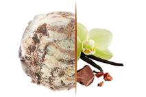 Carte D'or Gelateria Vanilla, Chocolate & Cookies Ice Cream 5.5L