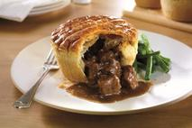 Steak & Ale Premium Pie
